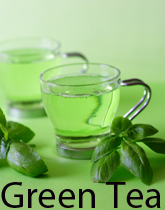 Appetite Suppressant Green Tea