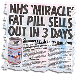 Weight loss pills what works